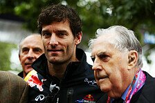 Formel 1 - Bilderserie: Stimmen zum Tod von Sir Jack Brabham