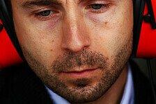 Formel 1 - War sehr hoffnungsvoll: Bianchi-Manager zeigt sich entt�uscht