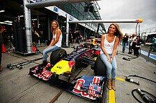 Formel 1 - Keine Auff�lligkeiten: Whiting: Red-Bull-Fl�gel in Ordnung