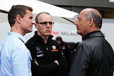 Formel 1 - McLaren-Probleme: Ist Ron Dennis überfordert?