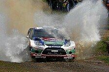 WRC - Herausfinden wer der Schnellste ist: FIA �berdenkt �nderung der Startreihenfolge