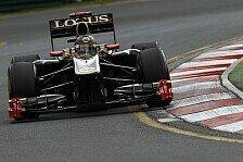 Formel 1 - Heidfeld die richtige Wahl?: Pro&Contra: Erfahrungspflicht & Renault