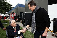 Formel 1 - Bilderserie: Happy Birthday Jack Brabham