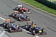 Formel 1 - Her mit den Man�vern: Blog � Formel 1 ist nicht Basketball