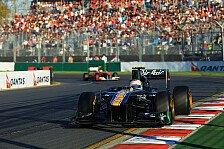 Formel 1 - Pirelli wie ausgewechselt: Trulli: Reifen haben uns schockiert