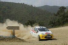 Mehr Motorsport - Wichtige Punkte: Gelungener Saisonauftakt in Portugal