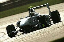 GP3 - Perfekter Einstand: 1. Testtag: Rookie Chaves an der Spitze