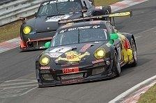Mehr Motorsport - Angst um die Nordschleife
