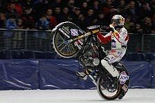 Bikes - Eisspeedway WM - Inzell
