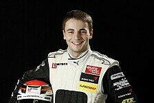 Formel 3 EM - Fahrer Saison 2011