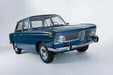 Auto - BMW - 50 Jahre Neue Klasse