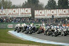 Superbike - Craner Curves aus Expertensicht: Video - Superbike-Klassiker: Donington Park
