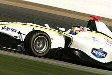 GP3 - Fahrerkader komplett: Michael Christensen f�hrt wieder f�r M�cke