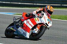 Moto2 - Souver�n zur Moto2-Pole: Bradl sorgt f�r deutsche Doppel-Pole