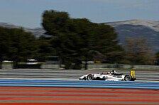 F3 Euro Series - M�cke dominiert in Le Castellet: Nigel Melker gewinnt F3-Deb�t