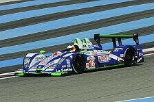 Le Mans Serien - Skandalstart zerst�rt Porsche-Ambitionen: Pescarolo siegt in Frankreich