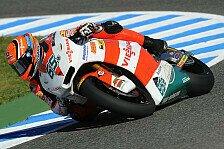 Moto2 - Schwierig f�r alle: Die Stimmen aus der ersten Reihe