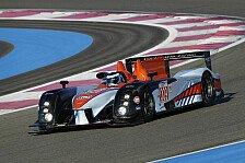 Mehr Motorsport - Herausforderung ist reizvoll: Christian Klien