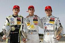 F3 Euro Series - Bilder: Le Castellet - 1.-3. Lauf