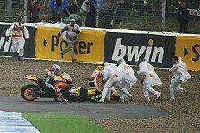 MotoGP - Im eigenen Interesse: Butler: Hersteller sollen Anlasser integrieren