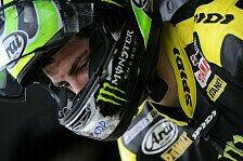 MotoGP - Operation erfolgreich: Crutchlow beginnt mit Reha