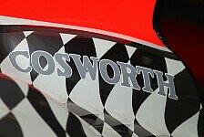 Formel 1 - Discount-Motoren: Rückkehr von Cosworth?