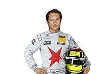 DTM - Bilderserie: Die Mercedes-Benz DTM-Fahrer 2011