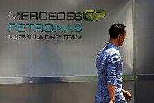 Formel 1 - Die Jungen sind besser: Herbert glaubt: Schumacher tritt 2011 zur�ck