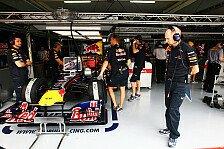 Formel 1 - Newey fordert radikaleres Regel-Konzept für 2017