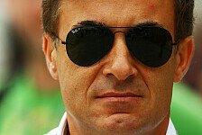 IndyCar - Mache mir Sorgen um meine Fahrerkollegen: Alesi sieht fehlenden Speed als Risiko