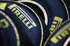 Formel 1 - Probleml�sung ohne Testfahrten: Pirelli will eigenen Simulator