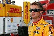 IndyCar - Begeistert von der Turbo-Power: Sebring: Hunter-Reay zum Auftakt vorne