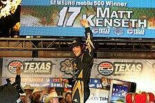 NASCAR - Samsung Mobile 500