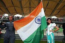 Formel 1 - Lokale Fernsehsender drohen mit Boykott: Streit gef�hrdet Berichterstattung beim Indien GP