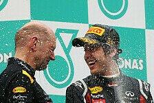 Formel 1 - Das Genie findet immer einen Weg: Kolumne - Keine Chance gegen Newey?