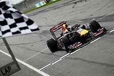 Formel 1 - KERS, Geheimcodes & Raketen: Malaysia: 9 Schl�sselfragen zum Rennen