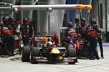 Formel 1 - Markos KERS-Wischi-Waschi: Danner: Gro�e Konfusion �ber Red Bull