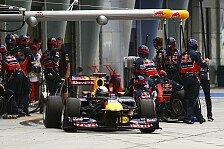 Formel 1 - Markos KERS-Wischi-Waschi: Danner: Gro�e Konfusion �ber Red Bull