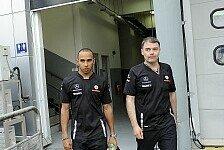 Formel 1 - Bilder: Malaysia GP - Sonntag