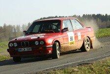 ADAC Rallye Masters - Innovativ unterwegs: Osterode bleibt Rallyezentrum