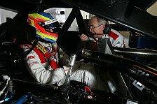 DTM - Echter Teamsport: Jarvis f�hrt Langenstrecken-Rennen f�r Audi