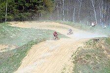 Bikes - Enduro Saisonauftakt Jauer, Solo & Quads