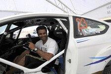 WRC - WRC-Deb�t an Loebs Seite: Al-Attiyah erh�lt Werksvertrag bei Citroen