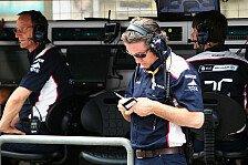Formel 1 - Punkte zum Ausstand w�ren sch�n: Michael w�nscht sich positiven Williams-Abschied