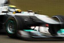 Formel 1 - Schl�ssel f�r den Erfolg: Video - Aerodynamik in der Formel 1
