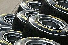 Formel 1 - Schwierige Wahl: Pirelli gibt Reifenwahl bis Silverstone bekannt