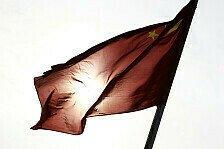 WRC - Rallye China: Finale vor der Chinesischen Mauer