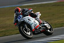 Bikes - Highsider in Assen: Video - WSS - Sturz Sam Lowes