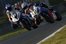 Bikes - Bol d'Or in Magny Cours: BMW startet in die Langstrecken-WM