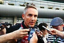 Formel 1 - Schl�sselrolle erw�nscht: Teams wollen Rechte-Beteiligung an F1